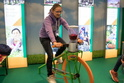 2- LaWi-Messe 2018smoothie bike1_
