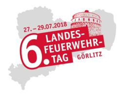 6. Landesfeuerwehrtag in Görlitz 2018