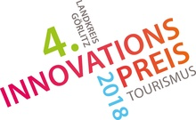 Logo, 4. Innovationspreis Tourismus 2018
